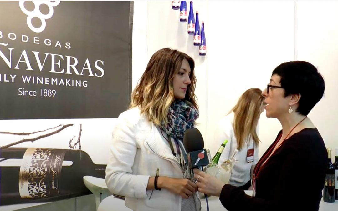 Bodegas Cañaveras at FENAVIN 2017