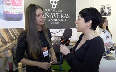 Bodegas Cañaveras at FENAVIN 2019